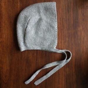 Zara | Baby Bonnet | Size 1-6 Months